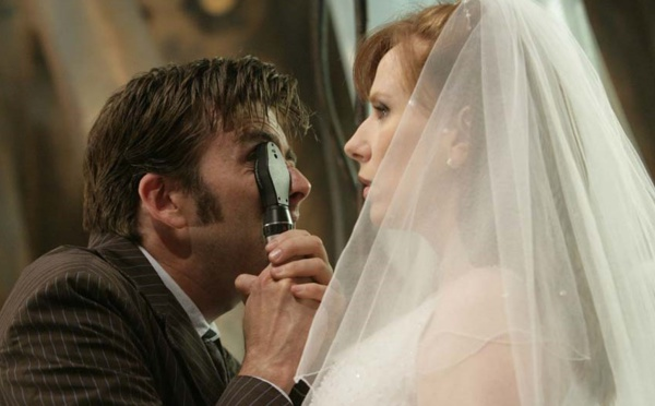 Doctor Who - 03.00 The runaway Bride