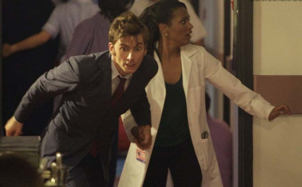 Doctor Who - 03.01 Smith and Jones