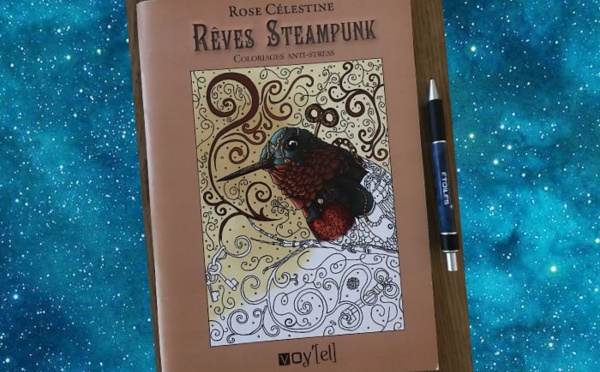 Rêves Steampunk