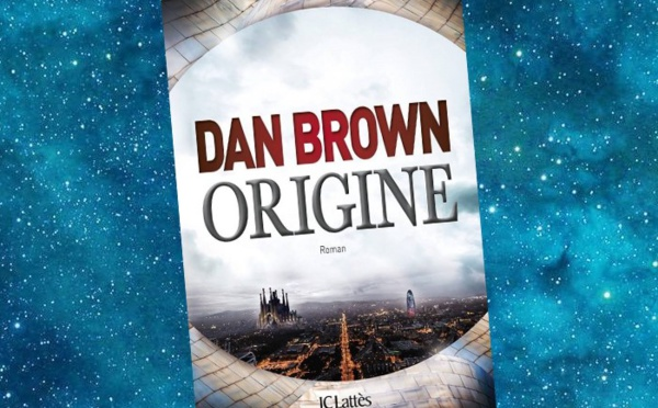 Origine (Dan Brown)