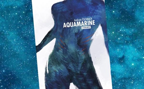Aquamarine (Andreas Eschbach)