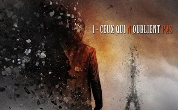 Chaos - Tome 1 - Ceux qui n'oublient pas (Clément Bouhélier)