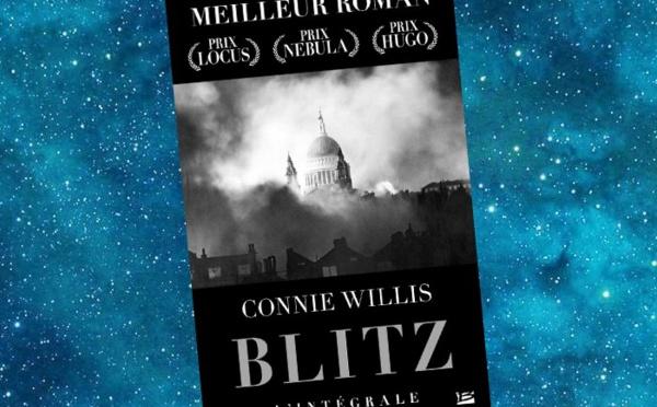 Blitz (Connie Willis)