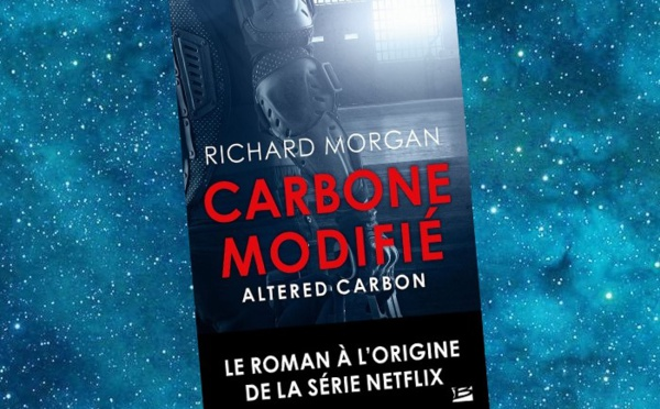 Carbone modifié (Richard Morgan)