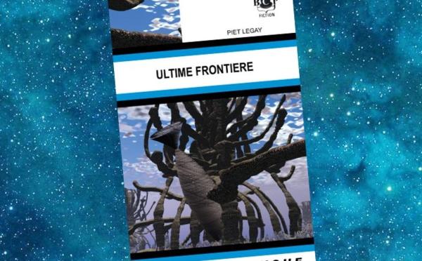 Ultime Frontière (Piet Legay)