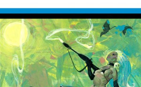 F.E.L.I.N.E. (Arnauld Pontier)