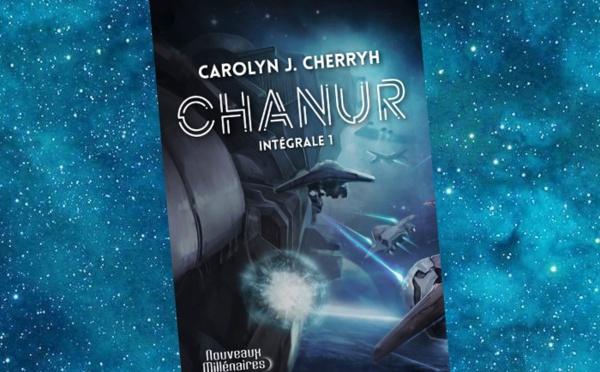 Chanur - Intégrale 1 (Caroline J. Cherryh)