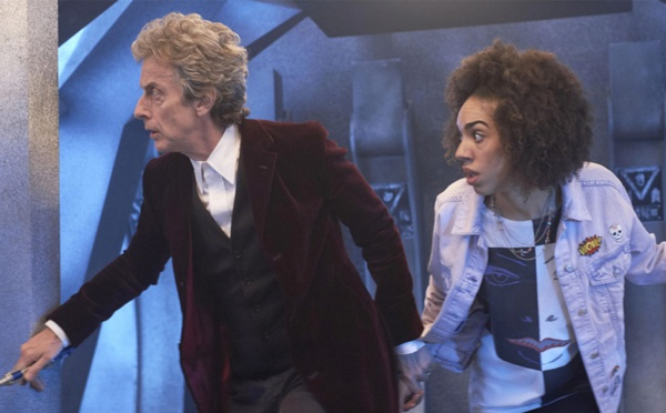 Doctor Who - 10.01 The Pilot