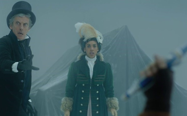 Doctor Who - 10.03 Thin Ice