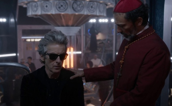 Doctor Who - 10.06 Extremis