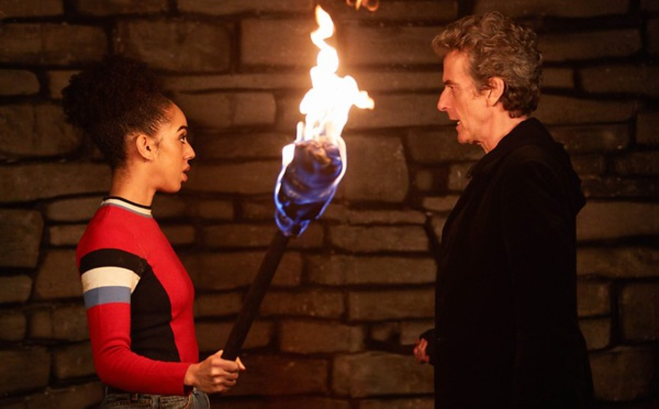 Doctor Who - 10.10 The Eaters of Light