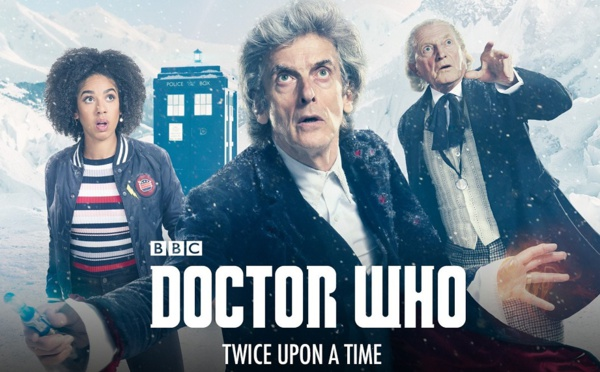 Doctor Who - 11.00 Twice upon a Time
