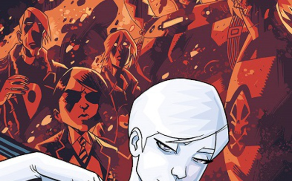 Umbrella Academy - Tome 01 - La Suite apocalyptique