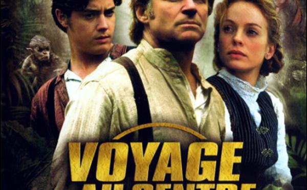 Voyage au Centre de la Terre (1999)