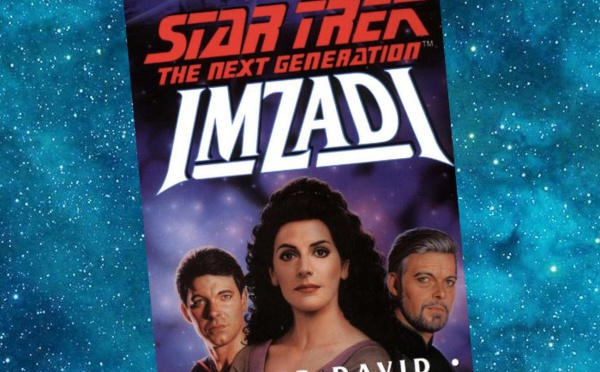 Star Trek - Imzadi