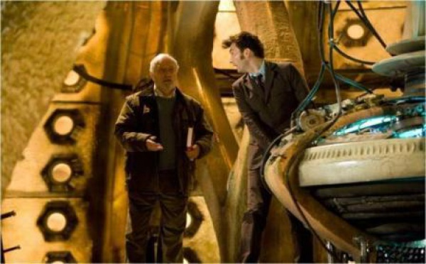 Doctor Who - 04.17 The End of Time (1)