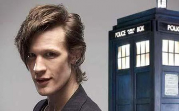 Doctor Who - 05.01 The Eleventh Hour