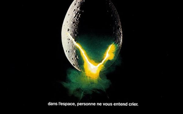 Alien (1) - Le huitième Passager