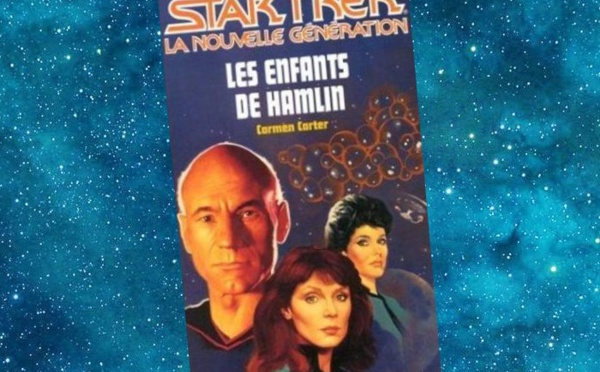 Star Trek - Les Enfants de Hamlin