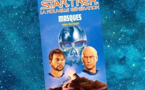 Star Trek - Masques