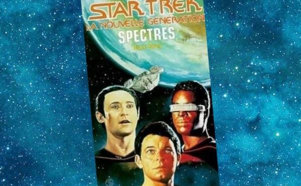Star Trek - Spectres