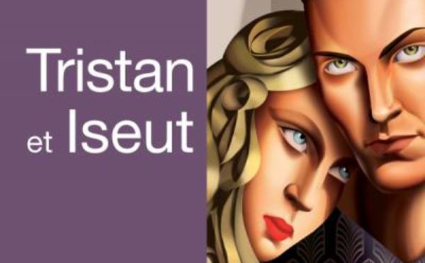 Tristan et Iseut (Joseph Bédier)