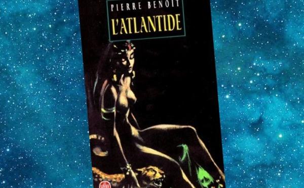 L'Atlantide (Pierre Benoit)