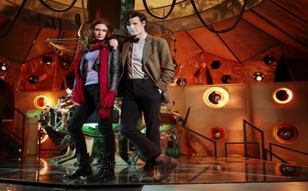 Doctor Who - 06.00 Space and Time