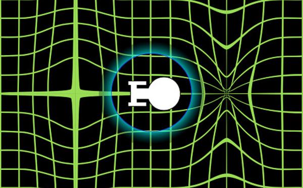 Vitesse de distorsion - Star Trek