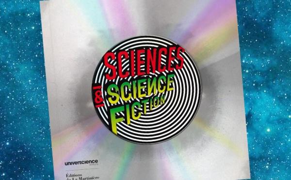 Sciences et Science-Fiction