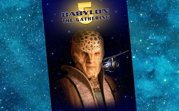 Babylon5 - 1. Premier Contact Vorlon