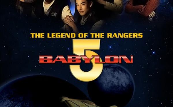 Babylon5 - 4. La Légende des Rangers