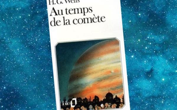Au Temps de la Comète