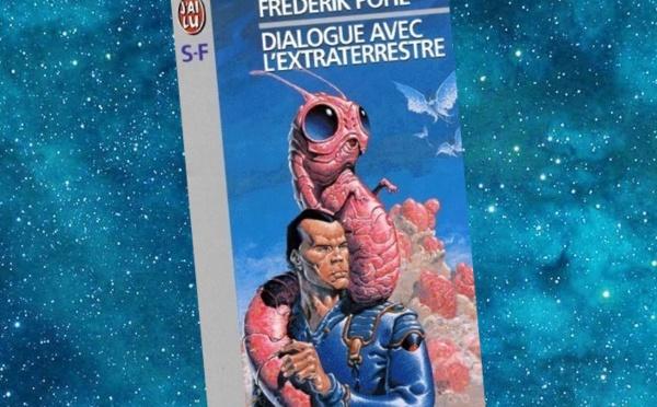 Dialogue avec l'Extraterrestre
