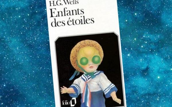 Enfants des Étoiles (H.G. Wells)