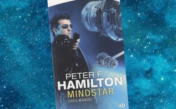 Greg Mandel - (1) Mindstar