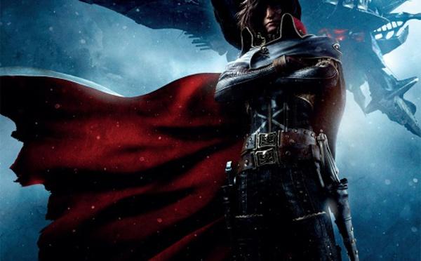 Albator - Le Corsaire de l'Espace