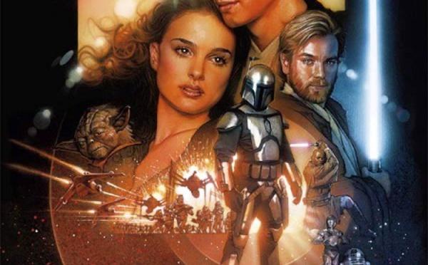 Star Wars - 2. L'Attaque des Clones