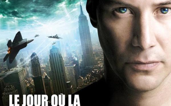 Le Jour où la Terre s'arrêta (2008)