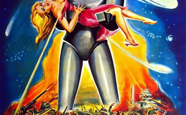 Le Jour où la Terre s'arrêta (1951)