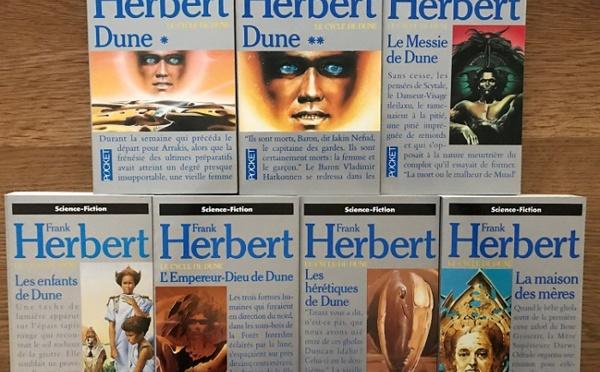 Dune - Tome 1 (Frank Herbert)