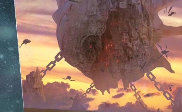 Le Cycle d'Alamänder - Tome 2 - La Citadelle de Nacre (Alexis Flamand)