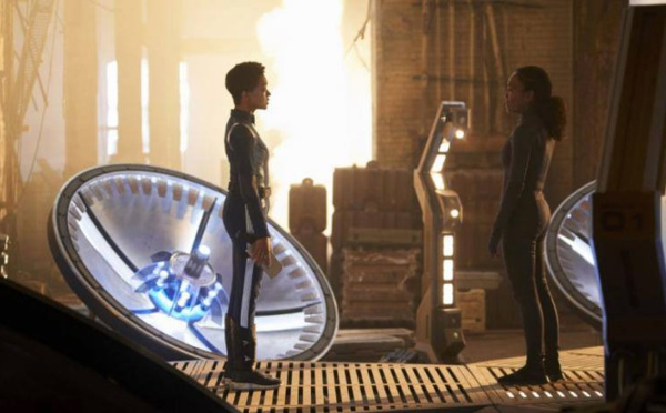 Star Trek : Discovery - 11.02 Infini perpétuel