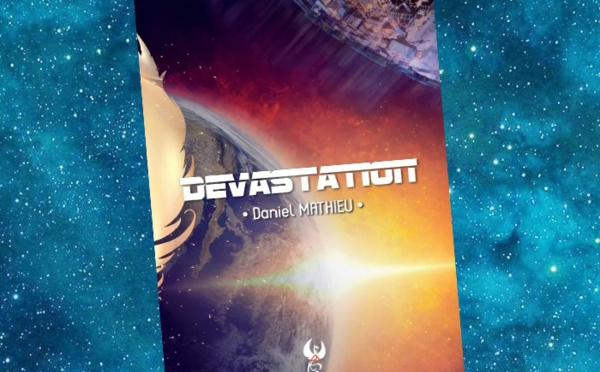 Dévastation (Daniel Mathieu)