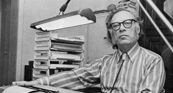 Isaac Asimov - Citations