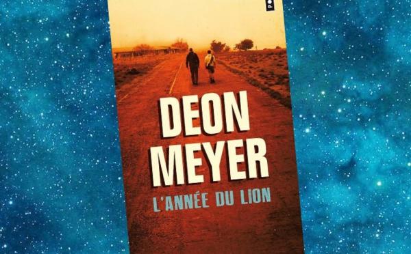 L'Année du Lion (Deon Meyer)