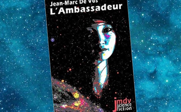 L'Ambassadeur (Jean-Marc De Vos)