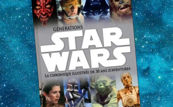 Star Wars - Générations Star Wars