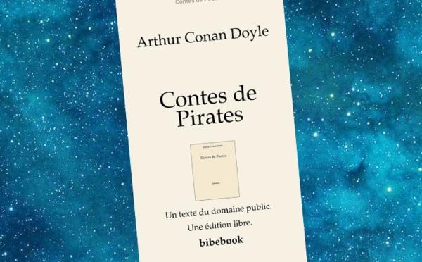 Contes de Pirates (Arthur Conan Doyle)