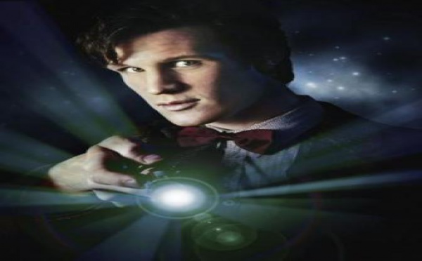 Doctor Who - Docteur no 11